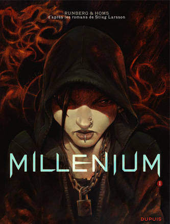Millenium tome 1