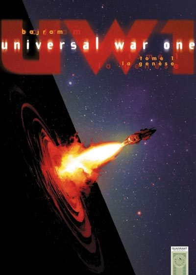 Universal-War-One-tome-1