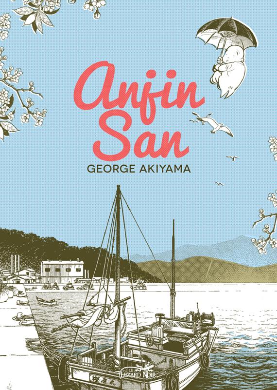 Anjin-san