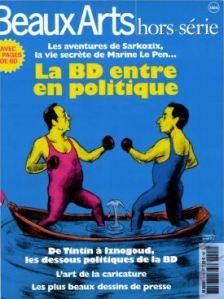 Beaux-Arts-Hors-Serie-bd-et-politique