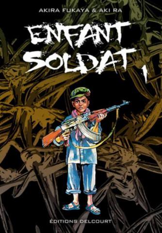 Enfant-soldat-tome-1