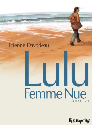 Lulu femme nue tome 2