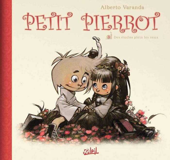 Petit Pierrot tome 3