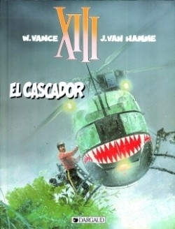 XIII tome 10