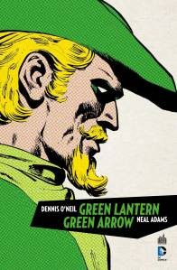 Green Lantern- Green Arrow