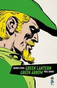 Green Lantern- Green Arrow