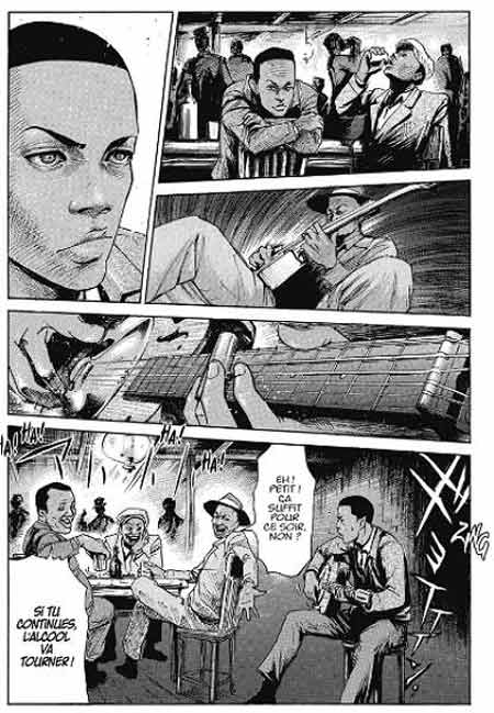 Me and the devil blues tome 1_ planche