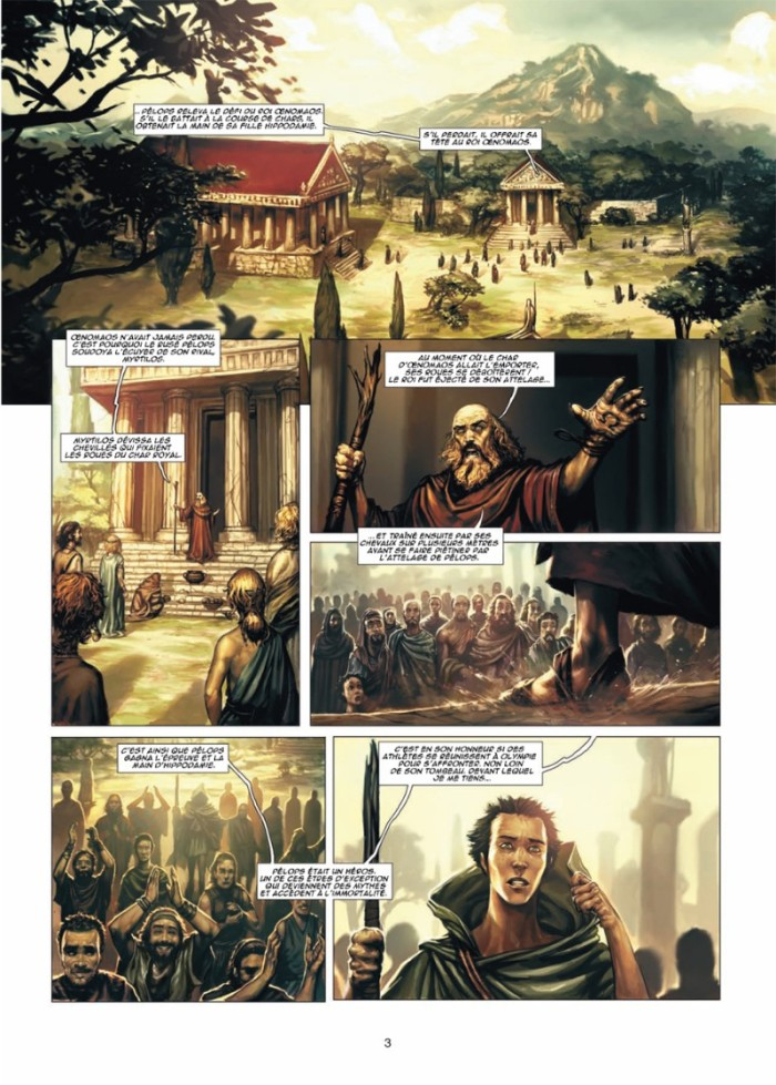 Oracle tome 2_ planche