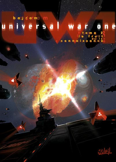 Universal-War-One-tome-2