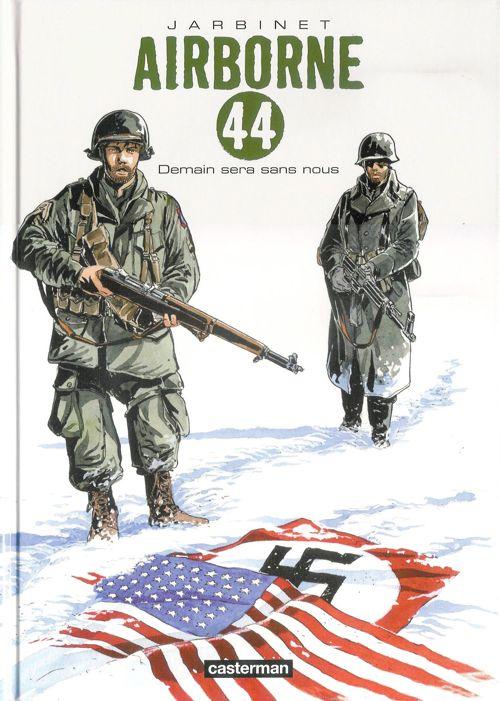 Airborne 44 tome 2