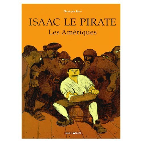 Isaac-le-pirate-tome-1