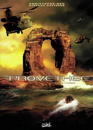 Prométhée tome 6