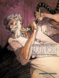 bouncer tome 3