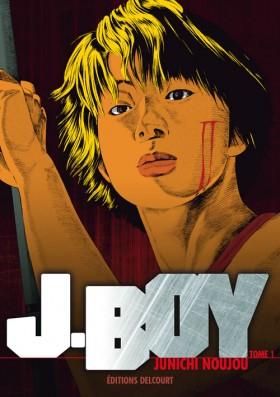 J-boy tome 1