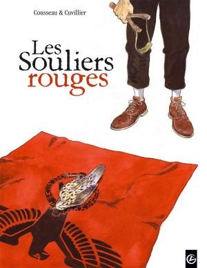 Les souliers rouges tome 1