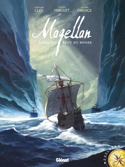 Magellan Jusqu'au bout du monde