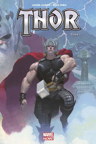 Marvel now Thor tome 1