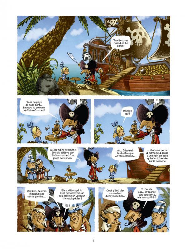 Alice-au-pays-des-singes-tome 2_ planche