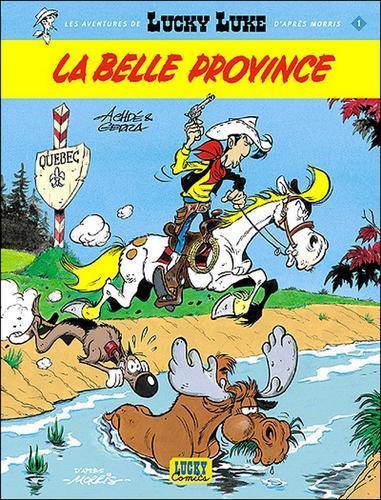 La-belle-Province