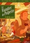 Le-viandier-de-polpette-tome-1