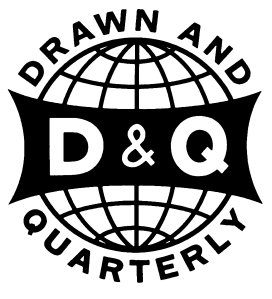 Logo Drawn and Quaterly