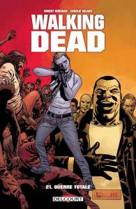 Walking Dead tome 21