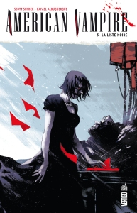 American Vampire tome 5