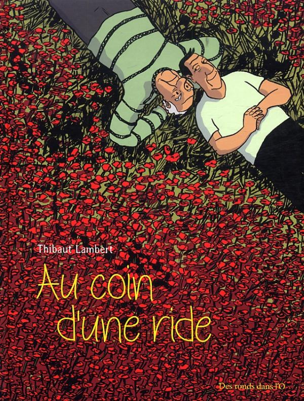 Au coin d'une ride