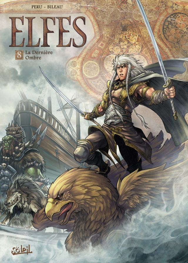 Elfes tome 8