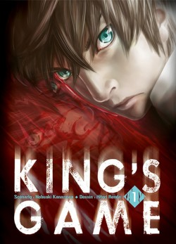 King's game tome 1