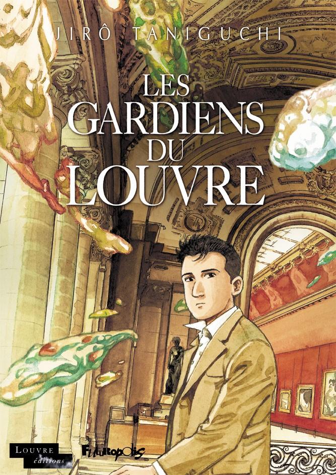 Les gardiens du Louvre