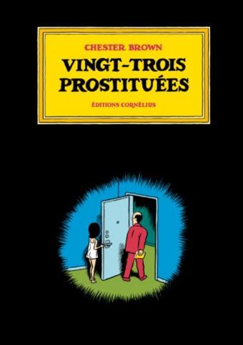 23 prostituées