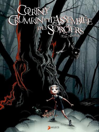 Courtney-Crumrin-tome-2