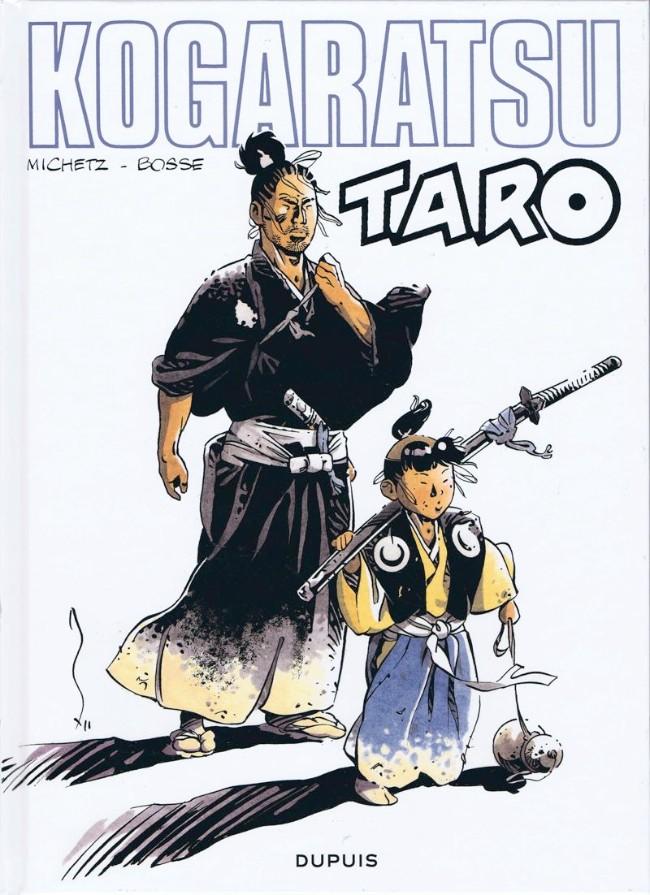 Kogaratsu tome 13
