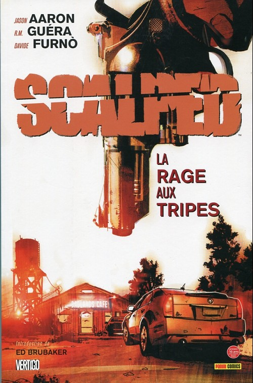 Scalped tome 4