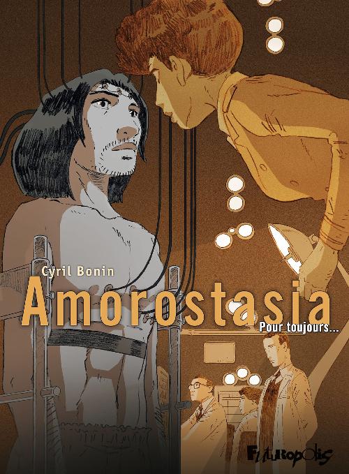 Amorostasia tome 2