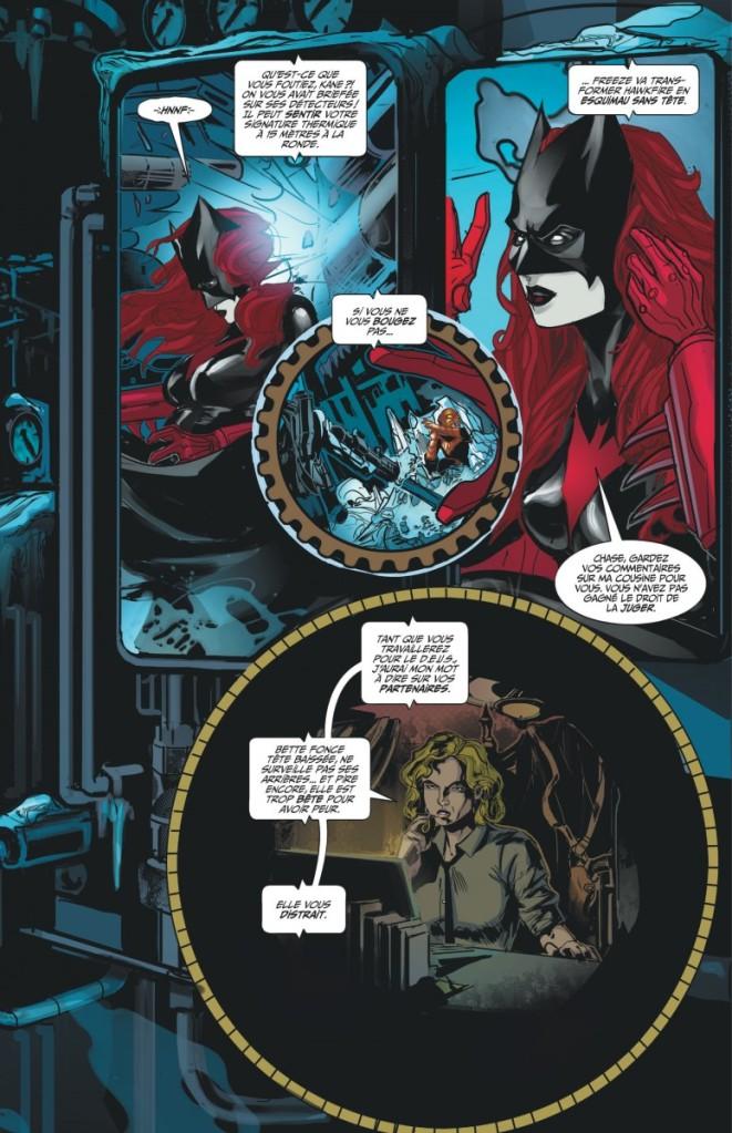 Batwoman tome 4_ planche