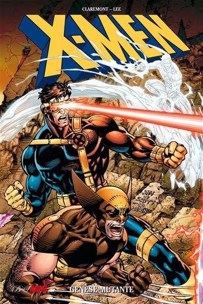 best-of-marvel-x-men-genese-mutante
