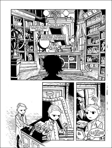 Courtney-Crumrin-tome-1_-planche
