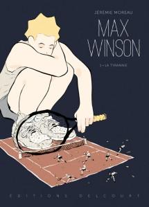 Max Winson tome 1