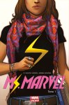 Miss Marvel tome 1