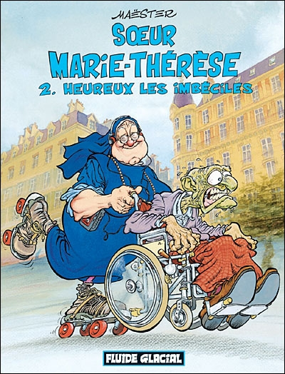 Soeur-marie-therese-tome-2
