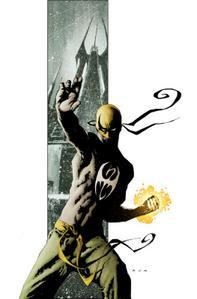 100% Marvel Iron Fist tome 1