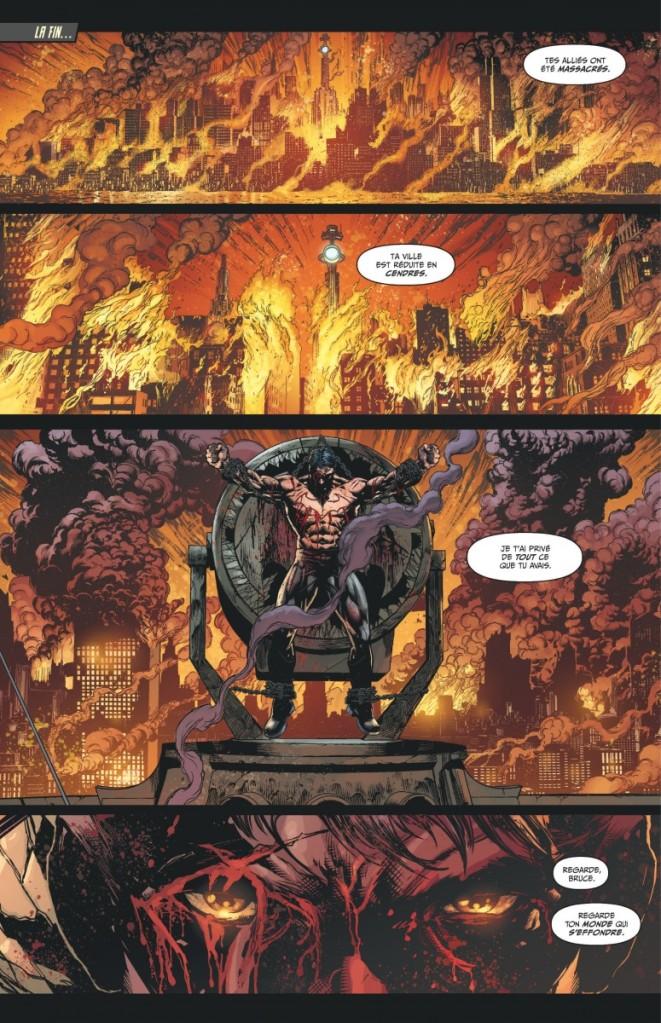 Batman Eternal tome 1_ planche