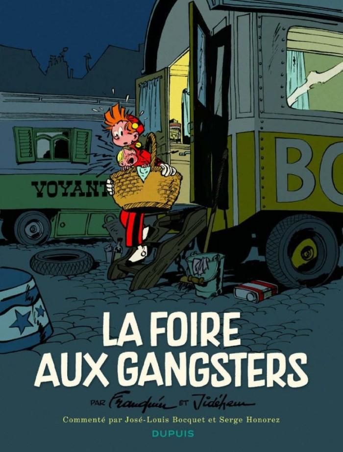La foire aux gangsters