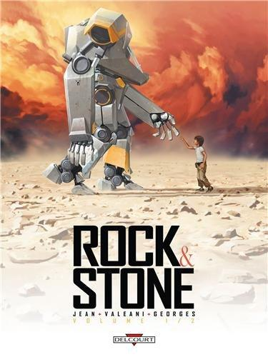 Rock and Stone tome 1
