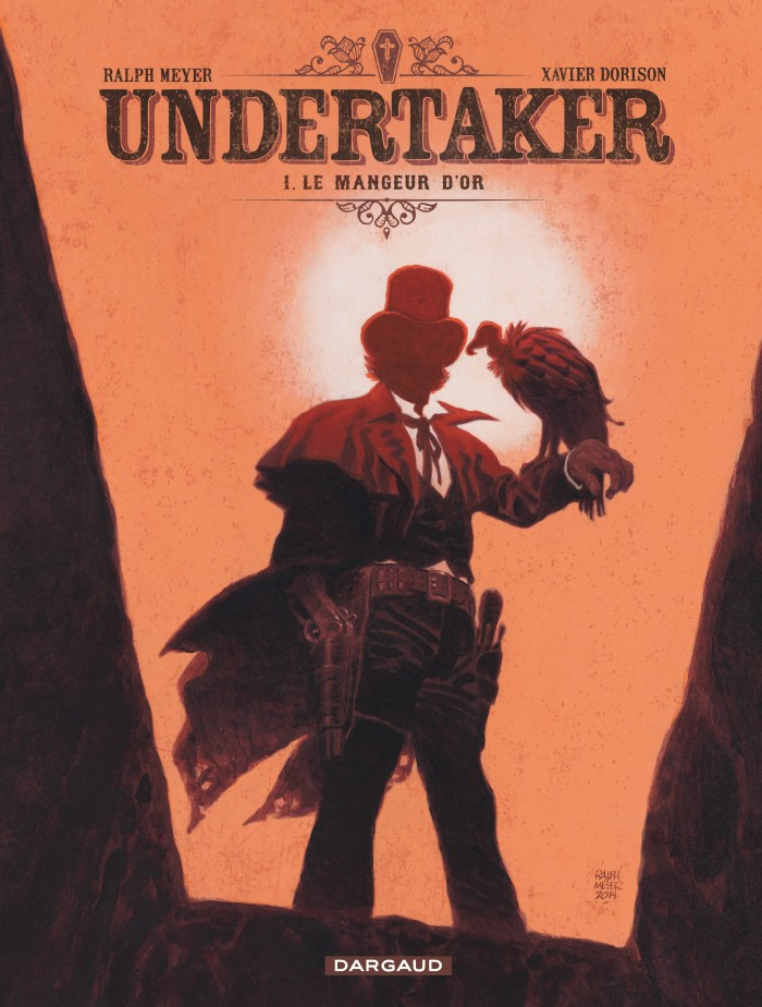 Undertaker tome 1