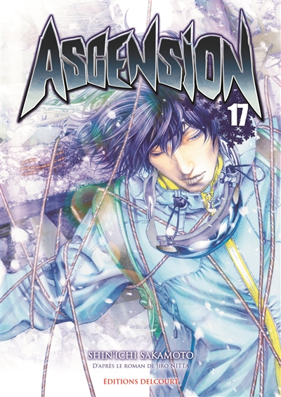 Ascension tome 17