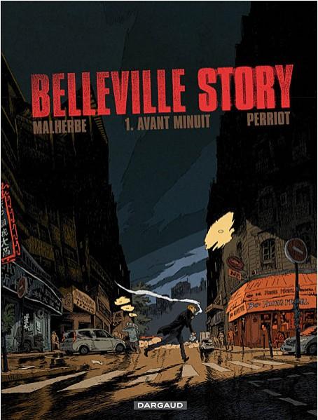 Belleville-story-tome-1