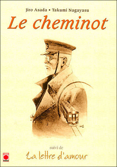 Le_cheminot